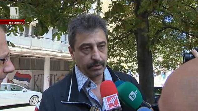 Цветан Василев в огледалото на властта - у нас и в Сърбия