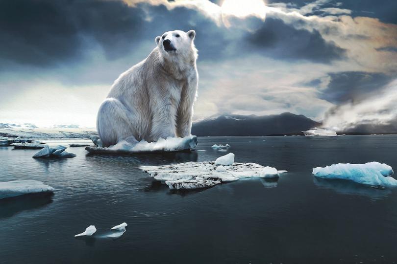Промяната на климата и възможностите на човек да влияе върху него