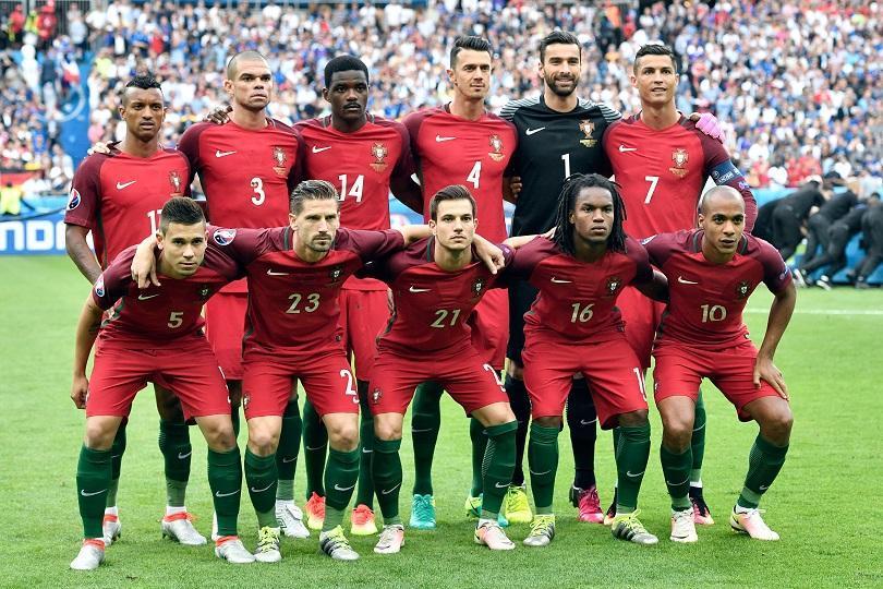 Португалия е европейски шампион