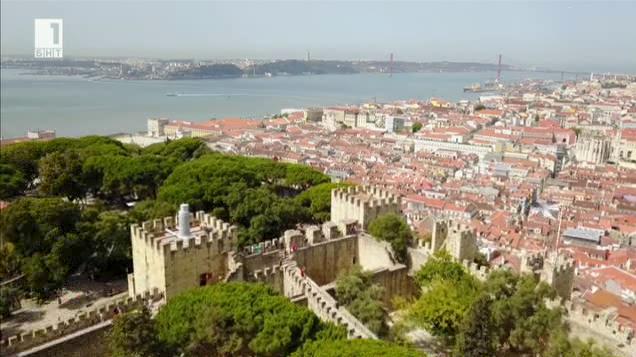 Вкусната Европа: Португалия