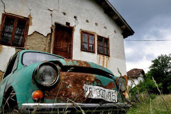 снимка 1 Посока Сърбия