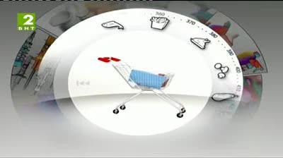Потребителската кошница - 17 юни 2013