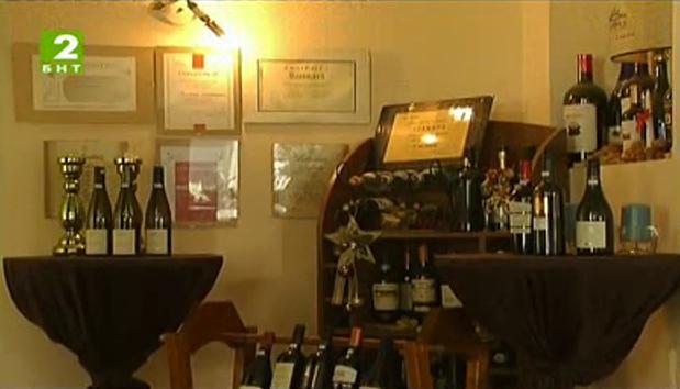 Потребителската кошница - 31 януари 2014: Пазарът на вино у нас