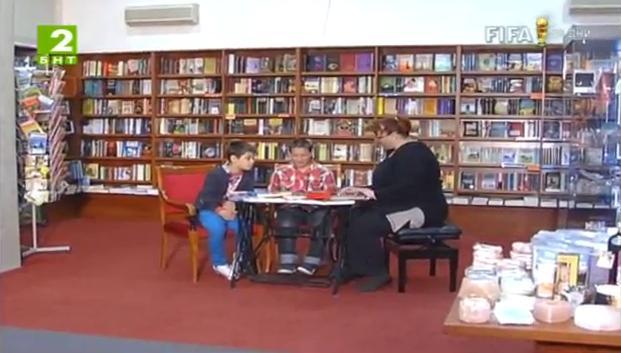 Потребителската кошница – 23 май 2014: Отива ли си четящото поколение?