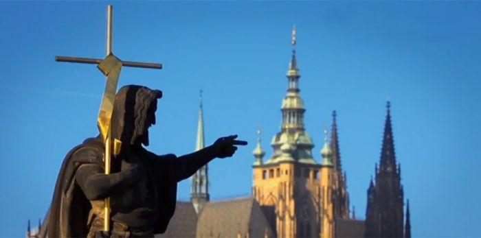 снимка 15 Национални съкровища на Чехия: Кутна хора