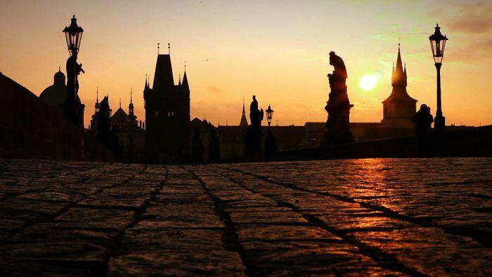 снимка 9 Национални съкровища на Чехия: Кутна хора