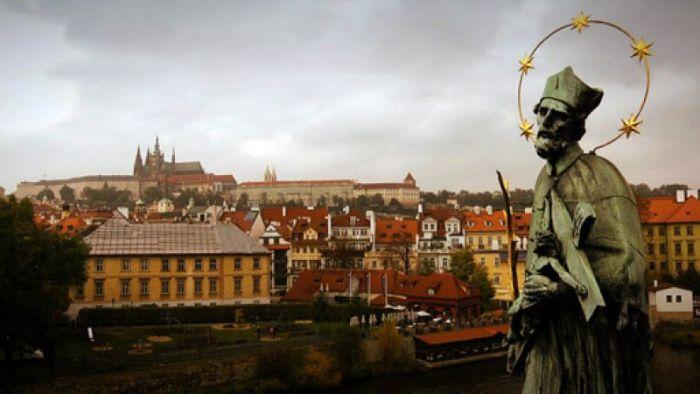 снимка 11 Национални съкровища на Чехия: Кутна хора