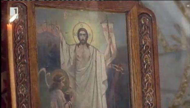 Празнично богослужение за Второ Възкресение