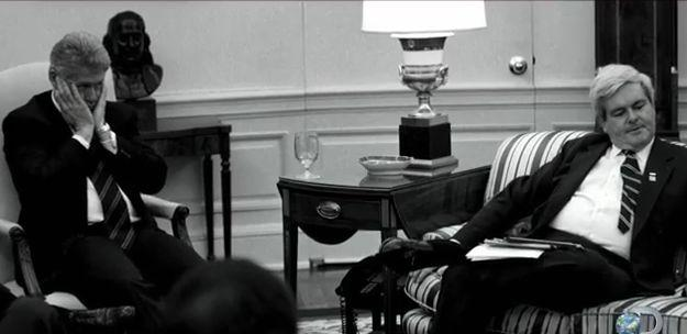 снимка 14 Дясната ръка на президента