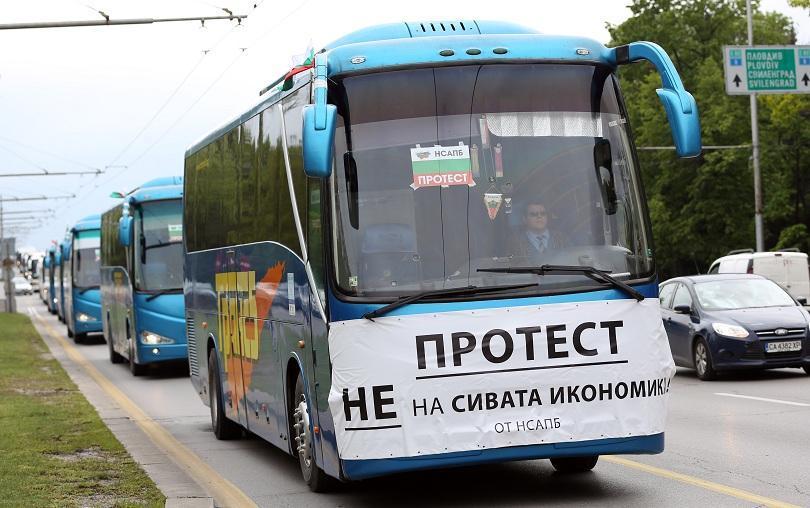 Исканията на шофьорите и възможностите за придвижване на гражданите