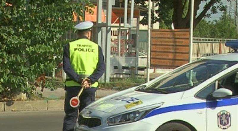 Police tightens security measures ahead of the upcoming holiday weekend