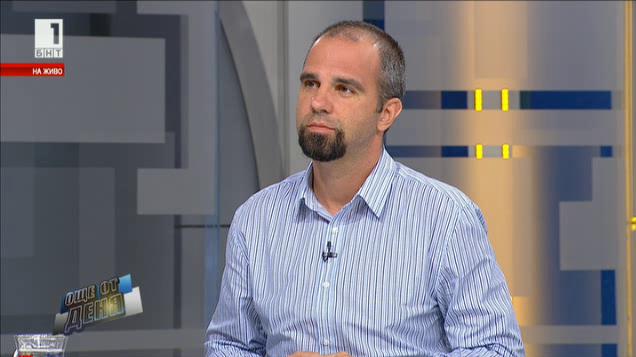 Първан Симеонов: Всички в България използват популистки методи