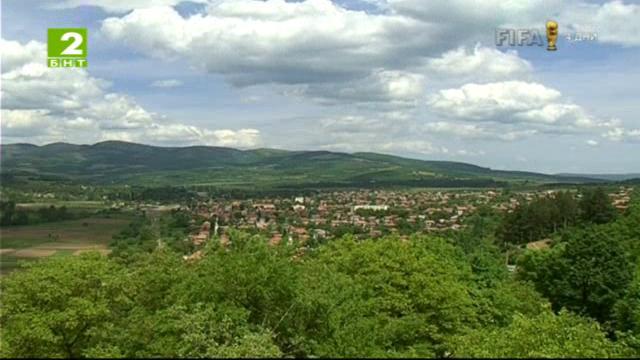 Пътувай с БНТ 2 – 8 юни 2014: Земен