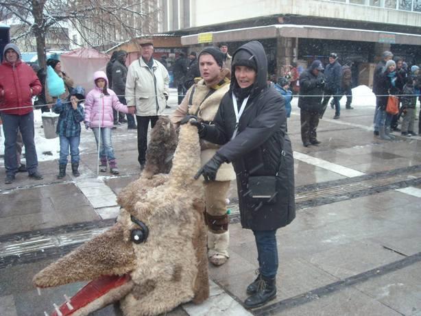 Пътувай с БНТ 2 – 16 февруари – Сурва- Перник