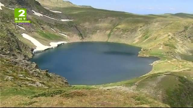 Пътувай с БНТ2 – 18 юли 2014: Сапарева баня, 7-те рилски езера