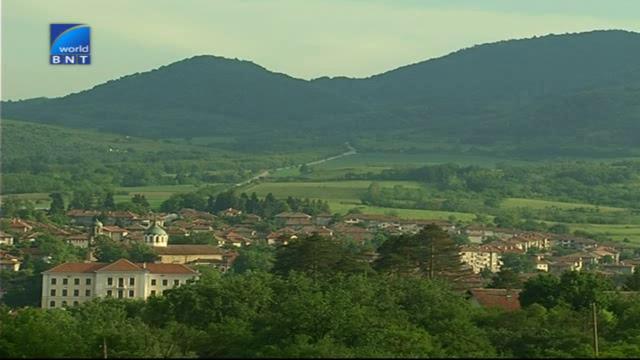 Пътувай с БНТ2 – 16 юли 2014: град Елена