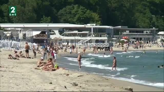 Пътувай с БНТ 2: Време е за плаж