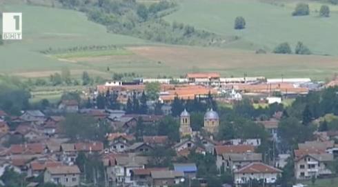 Районът на Костандово - 05.06.2016