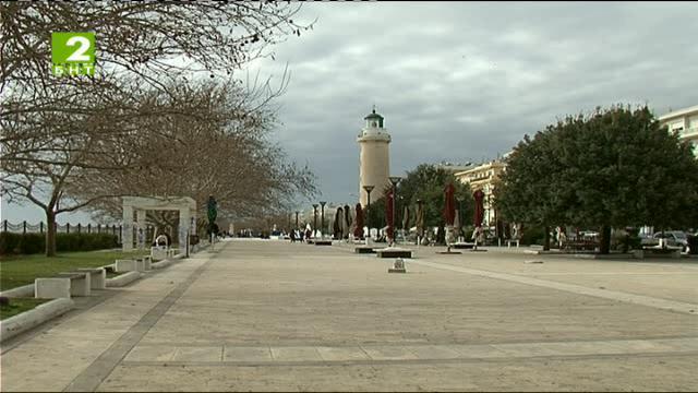 Пътувай с БНТ 2 – 22 февруари 2015: Александруполис
