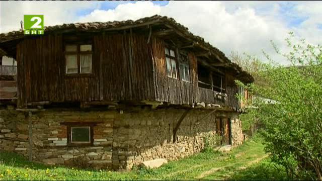 Пътувай с БНТ 2: Катунци, Голешово, Златолист - 17 май 2015