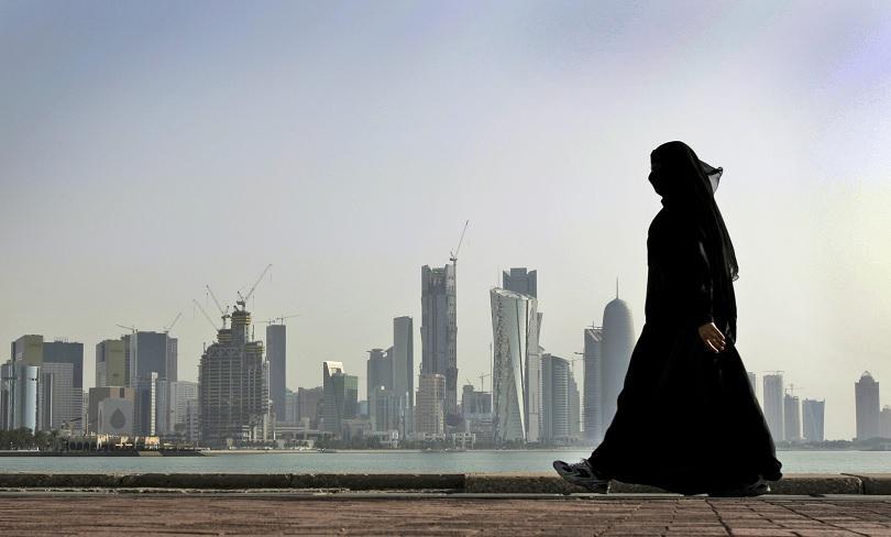 Конфлитът между Катар и неговите съседи
