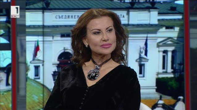 Илиана Раева: Единствено хората в парламента диктуват бъднините ни