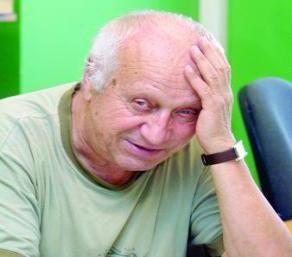 Рангел Вълчанов