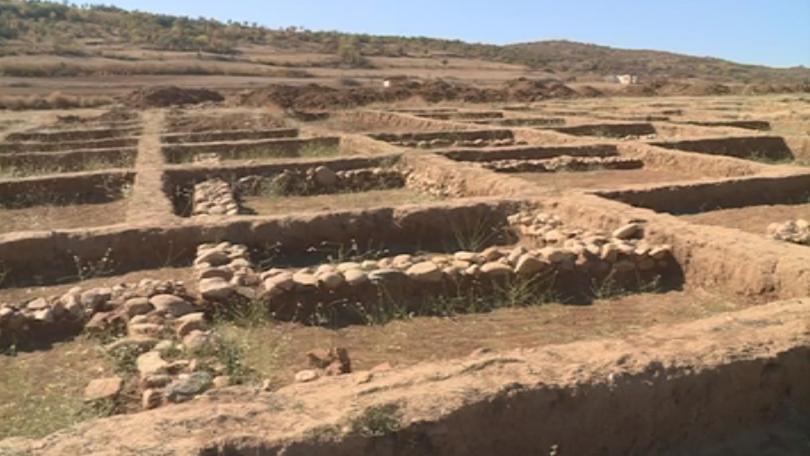 Перспективите за археологическия обект край Покровник