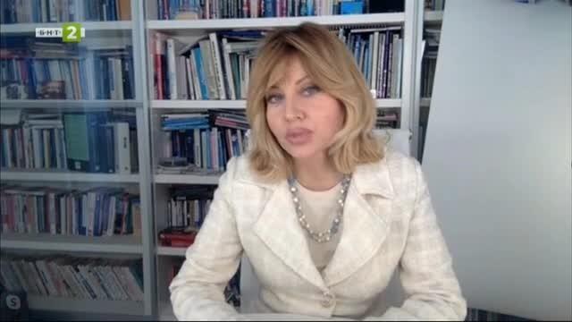 Психологът Даниела Серданова за източниците и цената на оптимизма днес