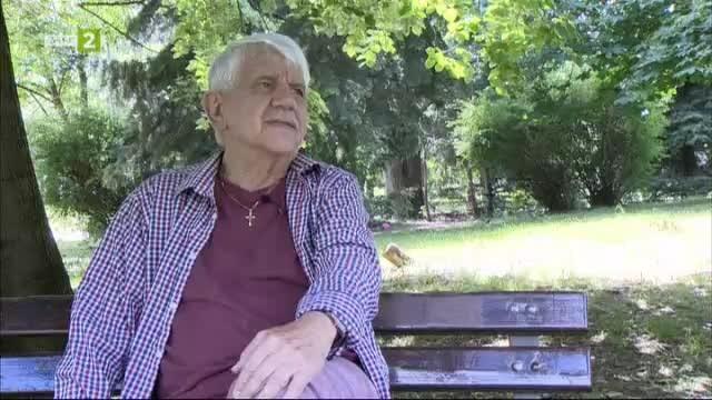 Развигор Попов на 80