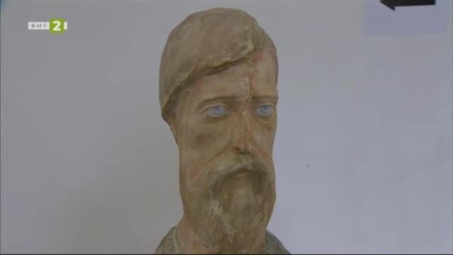 Изложба на Веселин Василев
