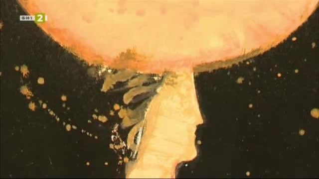 """Изложбата """"Като фрагменти от стара лента II"""" на Светозар Бенчев"""