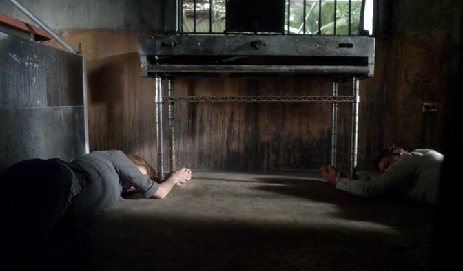 снимка 7 Похищение