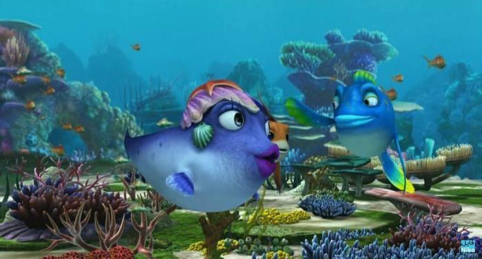 Рифът