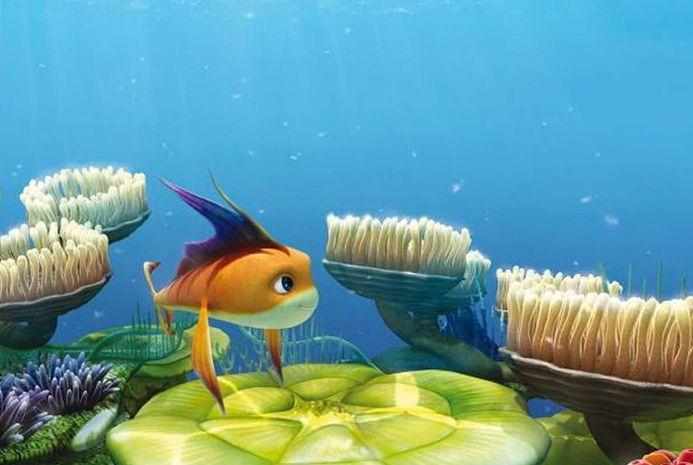 снимка 8 Рифът