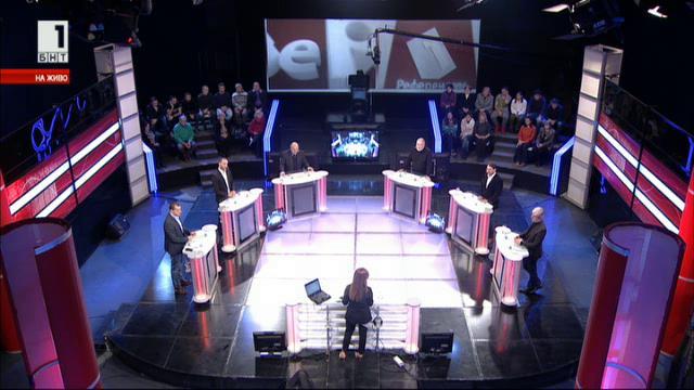 За новите лица в изборната битка и идеите в партийните програми