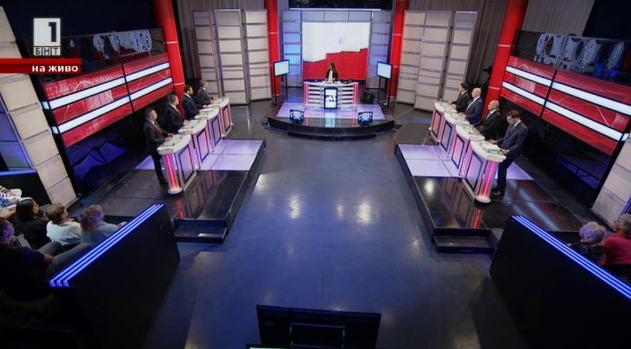 Битката за местния вот