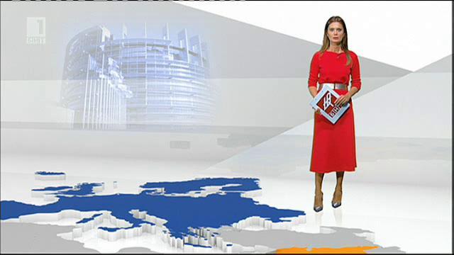 Европа и бежанската вълна