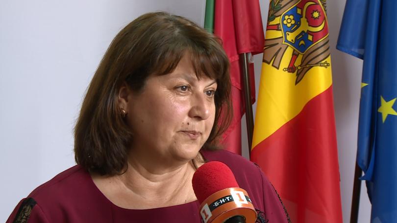 снимка 1 Предаването Знание.БГ гостува на бесарабските българи в Молдова