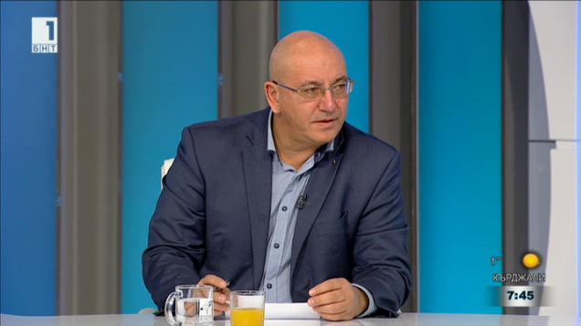 Емил Димитров-Ревизоро: Пет са големите играчи в полулегалния бизнес с горива