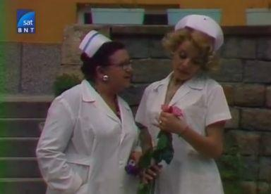 Рози за д-р Шомов