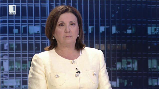 Бъчварова: За мен ситуацията в НДК беше криза на управление в дружеството