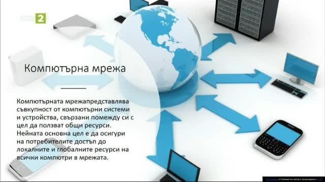 Информационни технологии 6. клас: Същност на глобалната  мрежа интернет