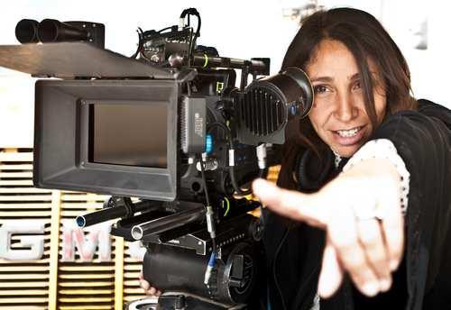 Недотам великите режисьори: Хайфа ал-Мансур