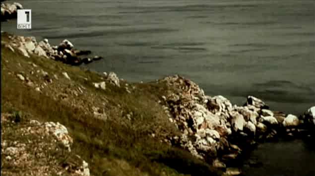 Свещеният остров Самотраки