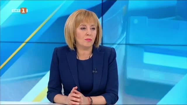 Мая Манолова: Няма правила, всяка квартална мутра може да се нарече колектор