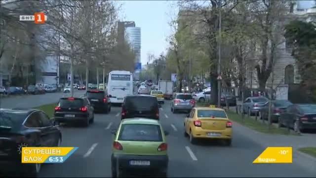 Въведоха кислородна винетка в Букурещ