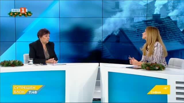 Лорита Радева, СОС: Въпреки мерките ежедневно има различни форми на замърсяване