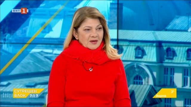 Нона Караджова: Нужно е здраво държавно управление във водния сектор