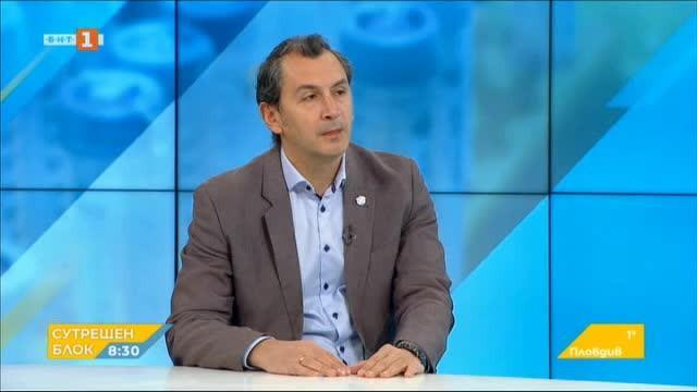 Михаил Околийски, СЗО: Вървим стръмно нагоре, затова е рано за по-леки мерки